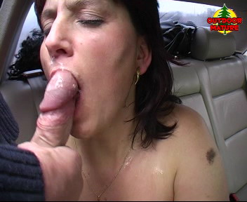 Suck that cock and swallow that cum