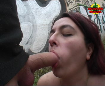 Giant jugs, and a mature mouth that can satisfy